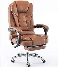 HTL Comfortable Lift Swivel Chair Ergonomic Office