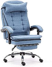 HTL Comfortable Lift Swivel Chair Executive Office