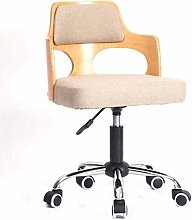 HTL Comfortable Lift Swivel Chair Game Chair