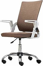 HTL Comfortable Lift Swivel Chair Office Chair