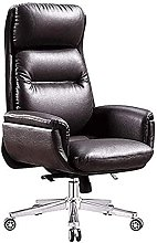 HTL Comfortable Lift Swivel Chair Office Desk