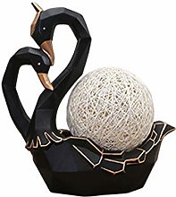 HTL Creative Swan Ornaments to Send Gifts