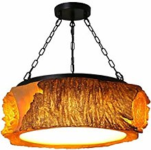 HTL Decorative Lighting Home Decor Chandelier,