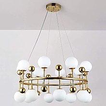 HTL Decorative Lighting Modern G9 Creative