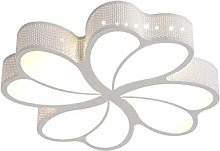 HTL Decorative Lights Four-Leaf Grass Love W Room