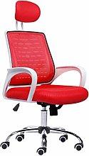HTL Ergonomic Office Chair Mesh Executive Desk