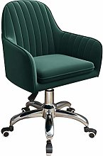 HTL Ergonomic Office Desk Chair, Swivel Chair with