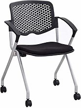 HTL Folding Chair Office Training Chair Folding