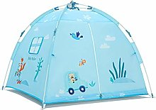 HTL Four Seasons Childrens Tent,Automatic Pop up