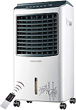 HTL Home Leafless Fan Air-Conditioning Fan Cooler