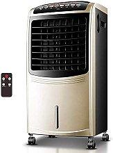HTL Home Leafless Fan Air-Conditioning Fan Single