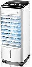 HTL Home Leafless Fan Air Cooler Portable Air