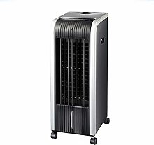 HTL Home Leafless Fan Cooler Floor Air Conditioner