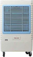 HTL Home Leafless Fan Portable Air Cooler Fan