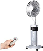 HTL Home Leafless Fan Quiet Portable Air