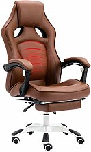 HTL Home Office Desk Chair with High Back Large