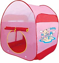 HTL Infant Folded Tent Dual-Use Tent House