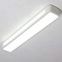 HTL Led Wall Lamp Rectangular Light Fixture Tube