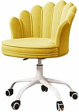 HTL Modern Home Office Computer Desk Chair with