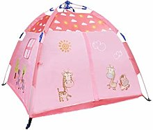 HTL Outdoor Automatic Tent, Pop-Up Play Tent for