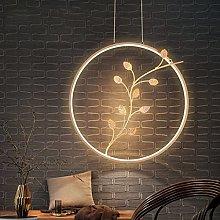 HTL Pendant Lights Led Modern Minimalist