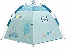 HTL Pop-Up Play Tent for Outdoor Picnics, Indoor