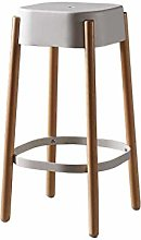 HTL Practical High Stool Tall Chairs Bar Stools