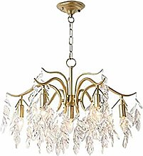 HTL Practical Lighting American Willow Crystal