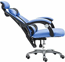 HTL Swivel Chair Gaming Office Chair Reclining