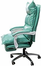 HTL Swivel Chair Office Computer Desk Chair Swivel