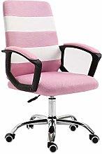 HTL Swivel Chair Office Desk Chair Computer Swivel