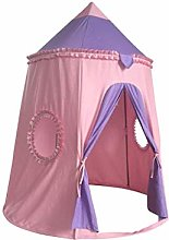 HTL Yurt Teepee Tent, Pink and Purple Dream Tent