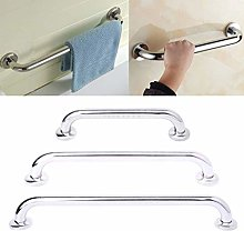 HTTWJD Stainless Steel Shower Grab Bar,Bathroom