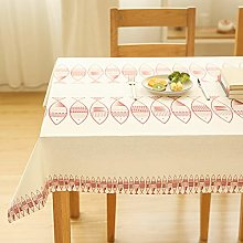 HTUK Home Decoration Tablecloth Living room