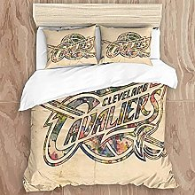 HUA JIE Baby Boy Bedding Sets For Cribs Duvet