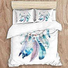 HUA JIE Baby Girl Cot Bedding Sets Duvet Cover