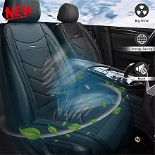 HUA JIE Seat Cooler With Car Fan,Air Cooling Seat