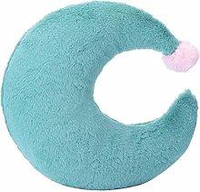 HUAAT Menage Baby Room Sofa Cushion Star Moon