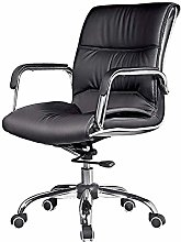 Huabei2 Rotating Armrest Office Chair Simple