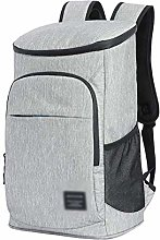 Huachaoxiang Cool backpack 27L cool backpack