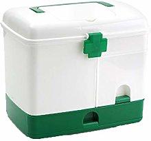 Huachaoxiang Medicine cabinet box, Medizinbox with