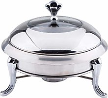 Huachaoxiang Stainless Steel Chafing Dish,