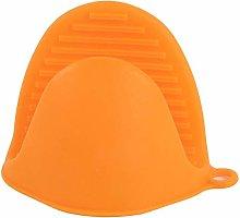 HUACHENG 1Pc Insulation Non Stick Anti-slip Pot