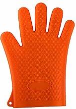 HUACHENG 1PC Kitchen Heat Resistant Gloves