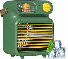 HUADEYI Portable Personal Air Conditioner Mini