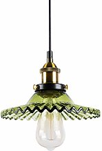 Huahan Haituo Industrial Vintage Pendant Light