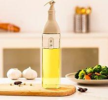 Huaji Oil Dispenser, Olive Oil and Vinegar