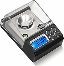 HUANGRONG Scales 0.001g Digital Counting Carat