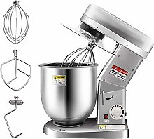 Huanyu 10L Commercial Stand Mixer 180 °Agitating