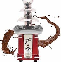 Huanyu 3 Tiers Chocolate Fountain Mini Classic
